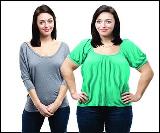 kako izgubiti svu masnoću u tjedan dana rupa u gubitku masti